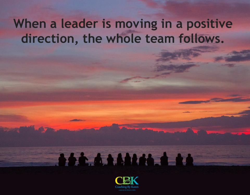 positive-direction