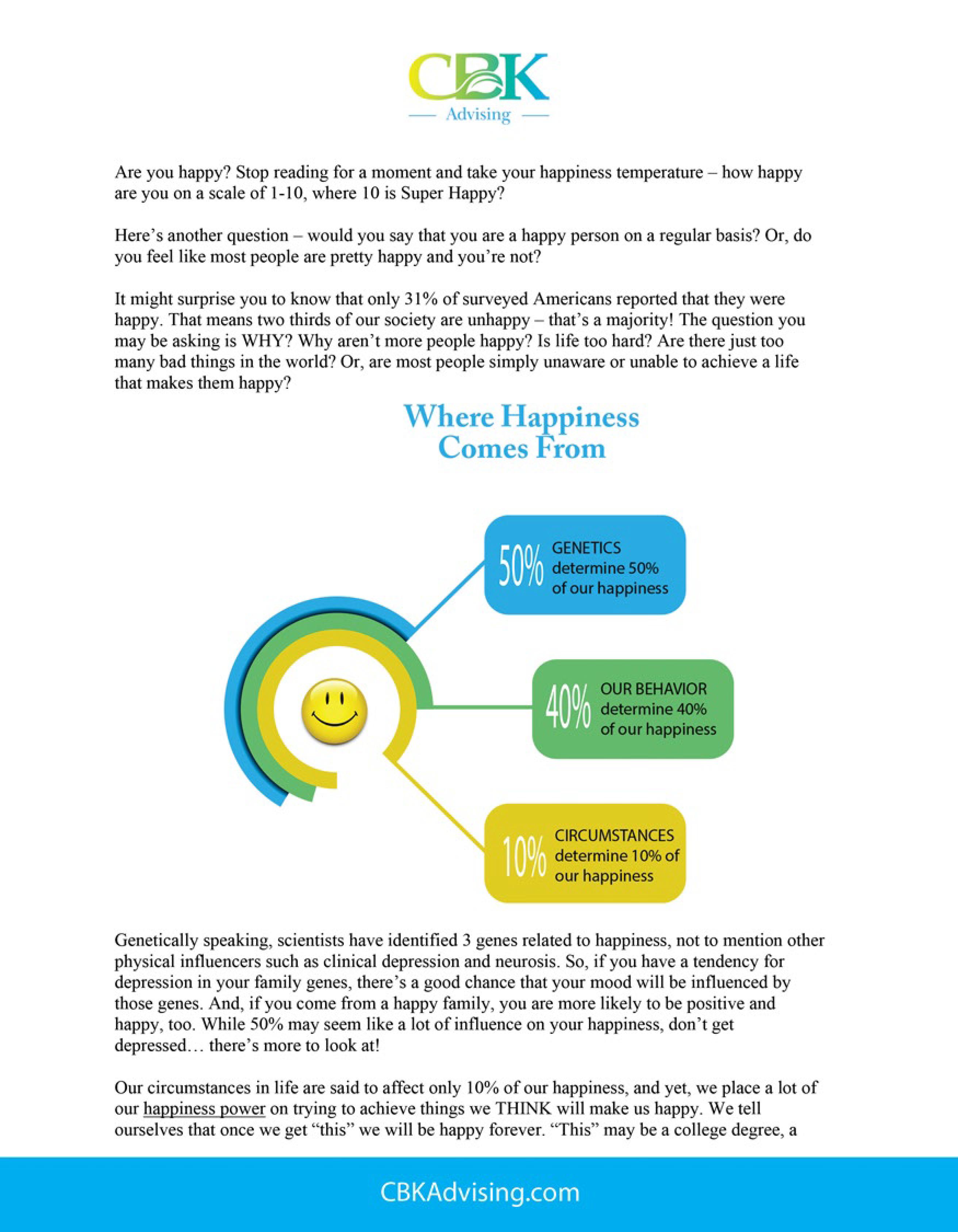 CBK Advising The Happiness Habit-1